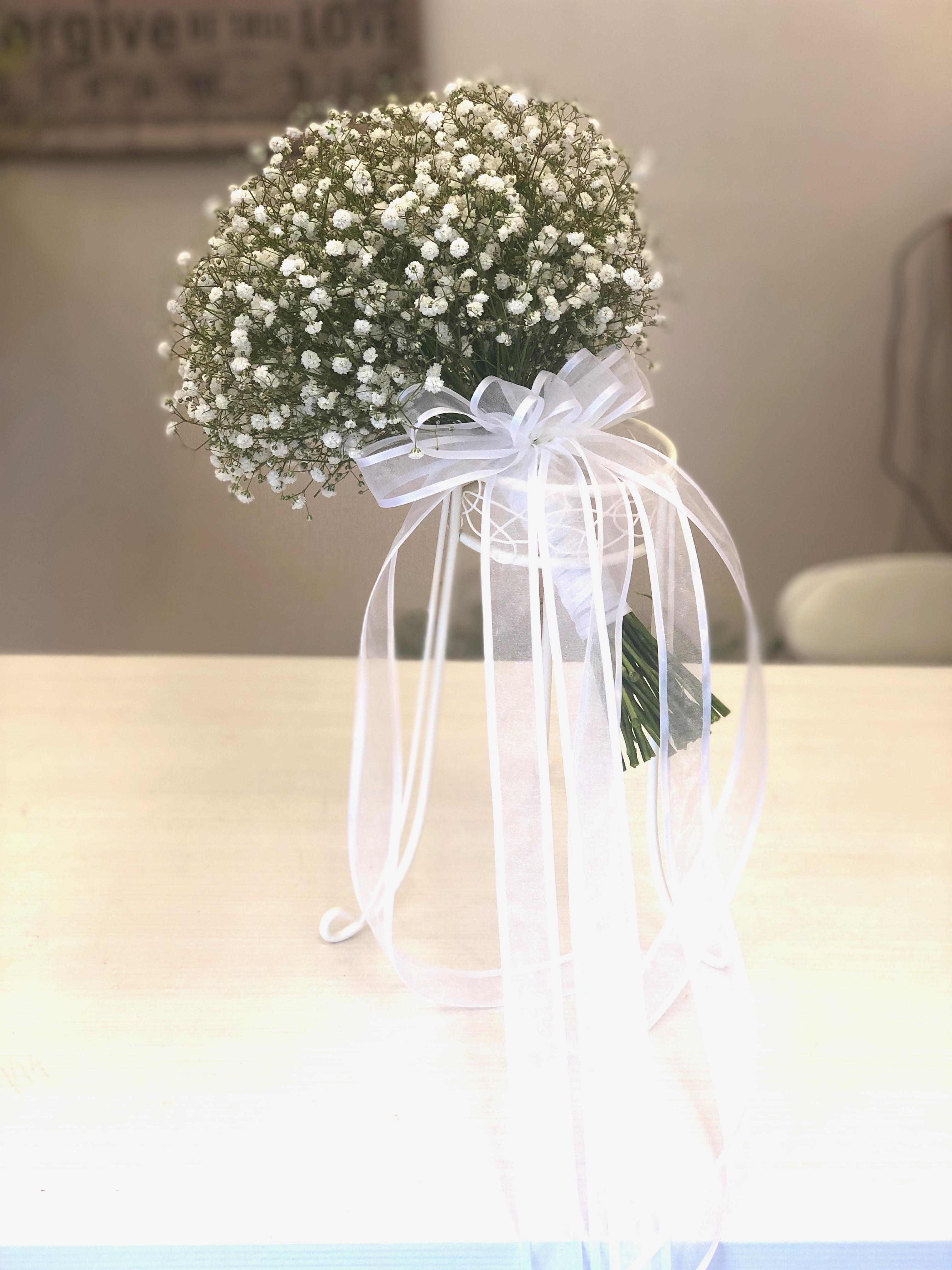 kasumi bouquet!!