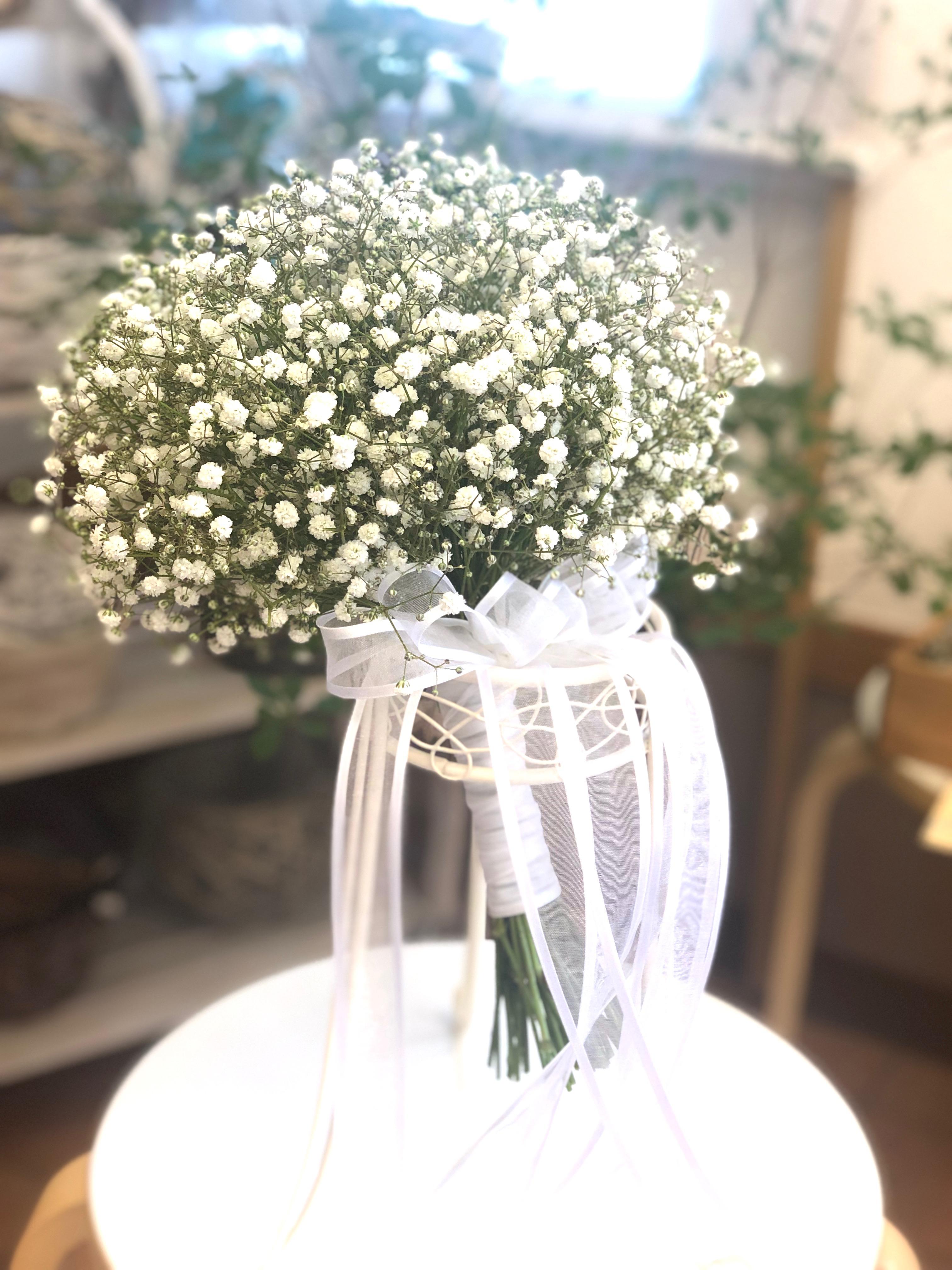 kasumi bouquet