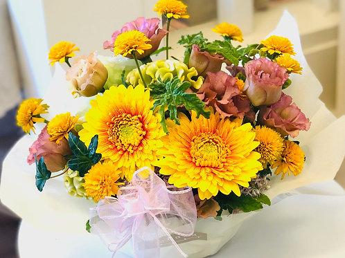 happy arrangement