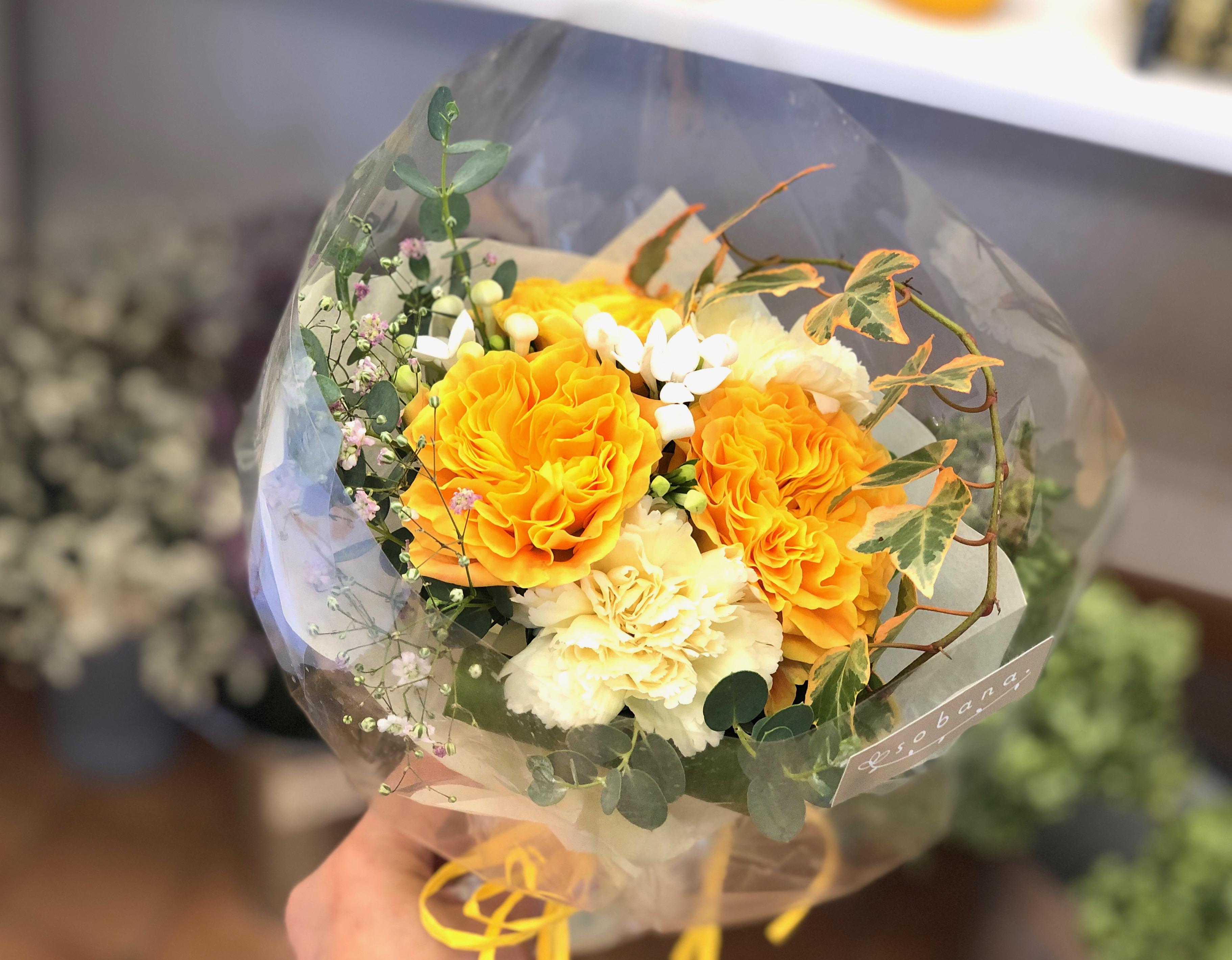 t様bouquet