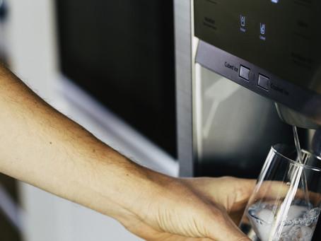 3 Benefits of a Home Water Dispenser