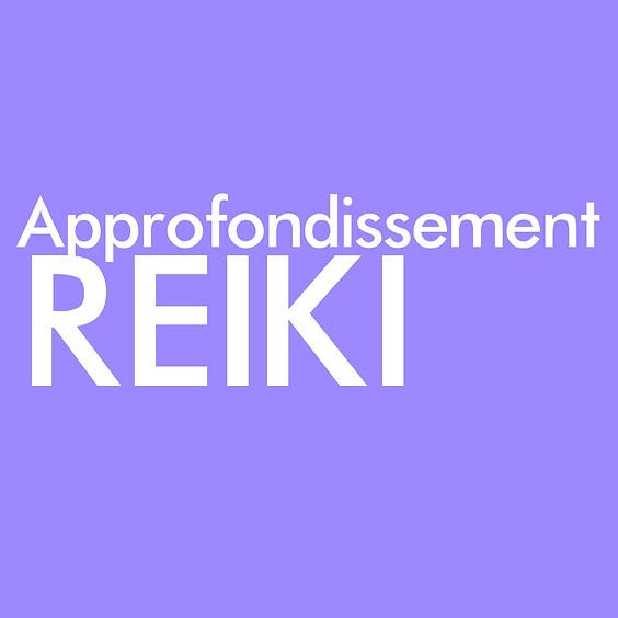 Appro Reiki / Décodage biologique (en présentiel)