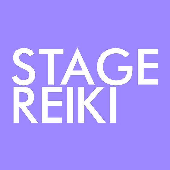 Stage Reiki 2ème degré / Novembre