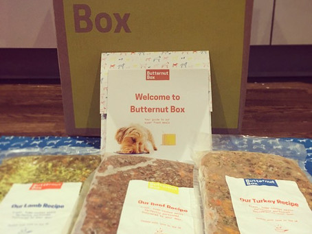 Butternut Box: Give a Box a Try