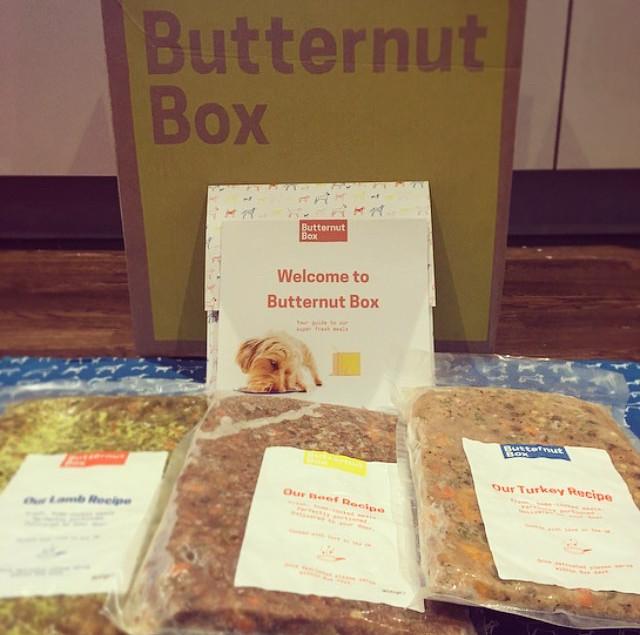Butternut Box Dog Food