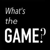 What's The Game? improv