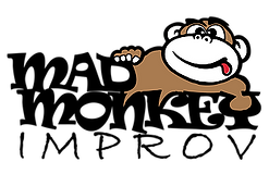 Mad Monkey Improv