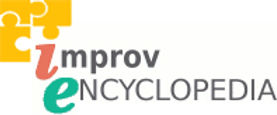 Improv Encyclopedia logo