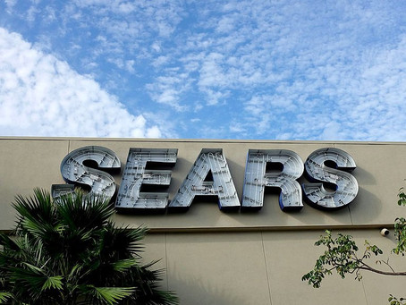 Sears says there's 'substantial doubt' it can stay in business (SHLD)