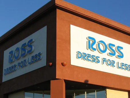 With 30 new stores in June and July, Ross sticks to plan for 3K locations