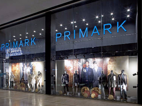 Primark continues US expansion with third store