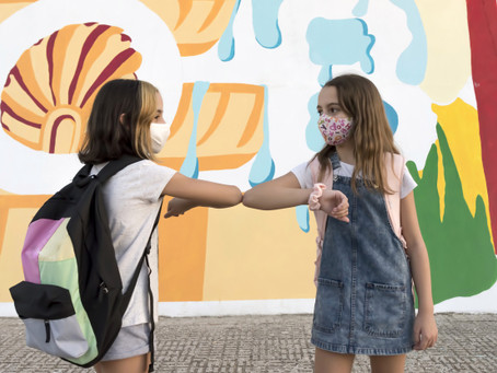 NRF Survey: Back-to-school Spending Expected to Reach Record High