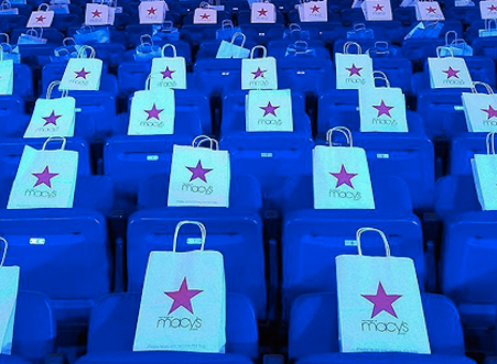 """Macy's: """"we're not dead"""" as US department stores continue to suffer in Q1"""