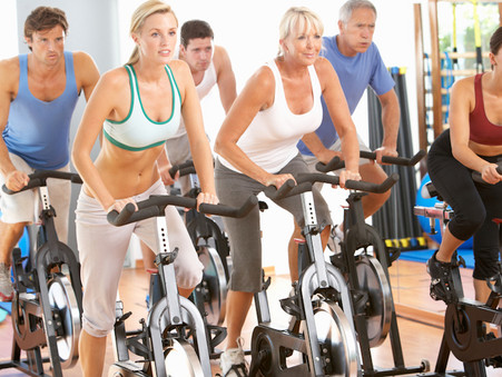 'Gen Active' loves to work out, and loves to look good while they're doing it – survey