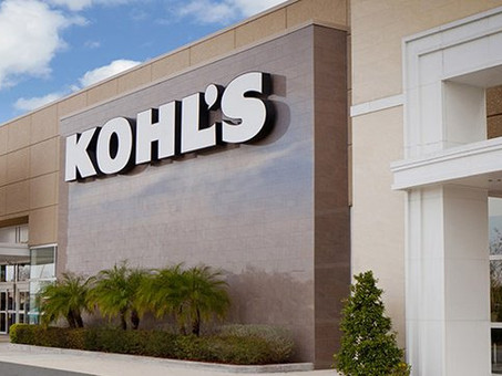 Kohl's buys turnaround time with profit boost