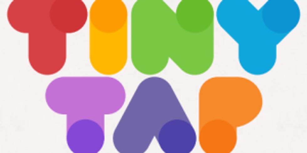 סדנת TinyTap לקלינאי תקשורת