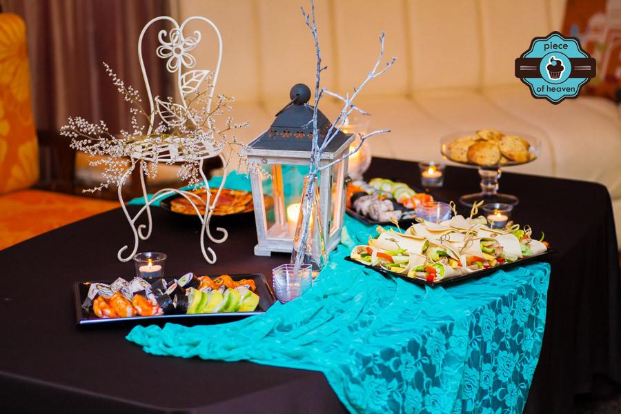 Парти с различни барове - в частен дом