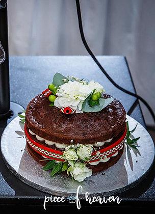 Сватбени кумски торти, питки, пилета и торти