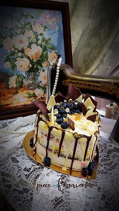 "Малки торти ""БИЖУТА"""