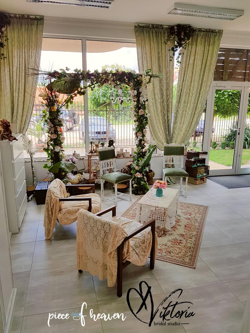 Viktoria Bridal Studio