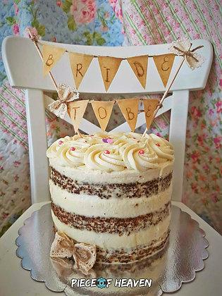 Моминска тортичка