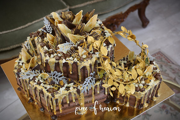 Златни торти