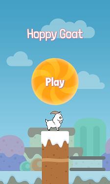 Hoppy Goat