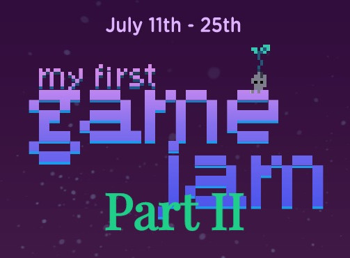 Game Dev Adventure #6 - My First Game Jam Part 2