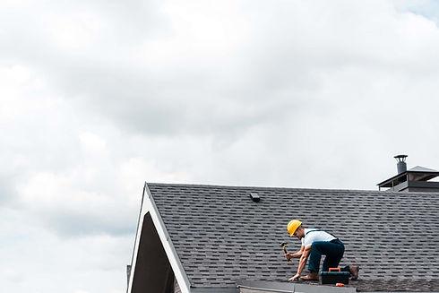 Roof repair near me Coppell TX - Peak Roofing DFW