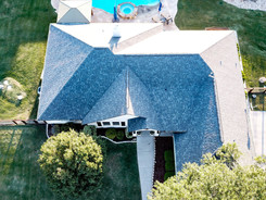 Roof replacements Grapevine TX - Peak Roofing DFW