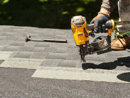Frequently Asked Questions About Roof Replacements