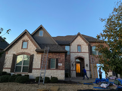 Roofing replacement Grapevine TX - Peak Roofing DFW