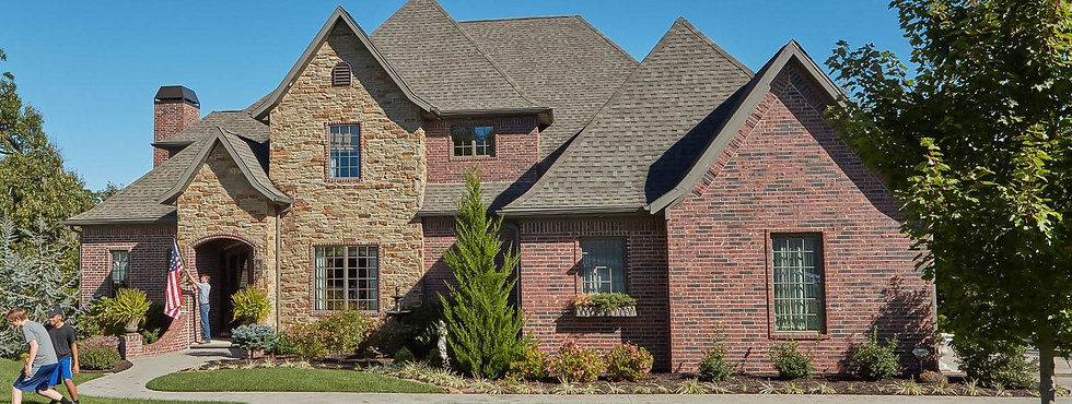 General contractor Dallas Fort Worth - Peak Roofing DFW