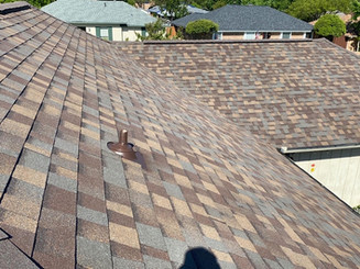 General contracting Dallas Fort Worth reviews - Peak Roofing DFW