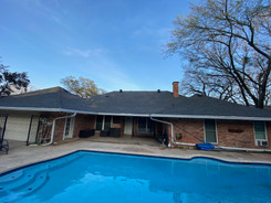 Cost of a new roof Grapevine TX - Peak Roofing DFW