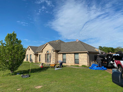 Roof shingles replacement Grapevine TX - Peak Roofing DFW
