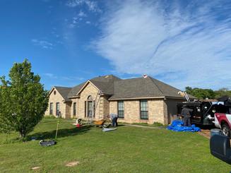 Home renovation Dallas Fort Worth - Peak Roofing DFW