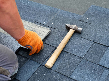 Why Choose a Professional Over a DIY Roof Repair?