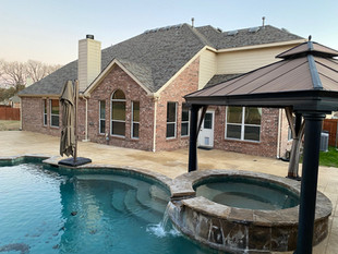 Cost for roof replacement Grapevine TX - Peak Roofing DFW