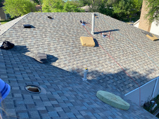 General contracting reviews Dallas Fort Worth - Peak Roofing DFW