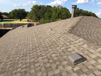 General contractor Dallas Fort Worth testimonials - Peak Roofing DFW
