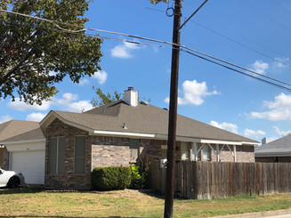 General contracting reviews DFW - Peak Roofing DFW