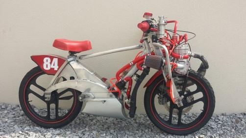 SoleX Super Proto Moteur Kreidler Alu