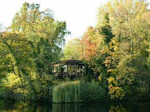 Wandel van Deventer naar Rijsterborgherpark & Vogeleiland