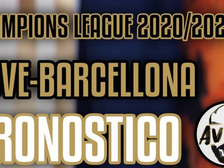 Sondaggio pronostico Juventus-Barcellona Champions League ||| Avsim Dibattito
