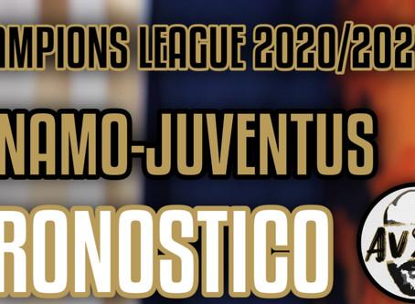 Sondaggio pronostico Dinamo Kiev-Juventus Champions League     Avsim Dibattito