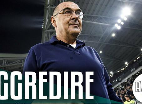 Sarri ripudia la gestione della partita     Avsim Tattica post Juventus-Bologna 2-1
