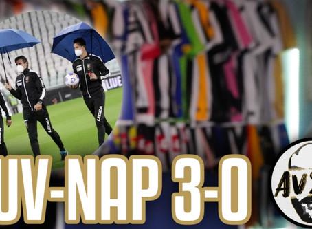 Juventus-Napoli 3-0: quale può essere l'esito del ricorso del Napoli ||| Avsim Zoom