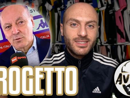 Inter verso la cessione. Marotta fa scudo. Conte via a fine stagione? ||| Avsim Zoom