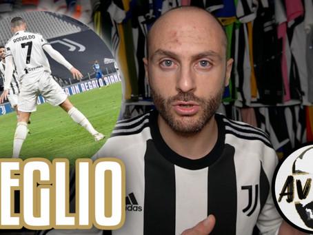Pirlo chiede Giroud. Dybala centrocampista. Col Milan sarà dura ||| Avsim Zoom Juventus-Udinese 4-1